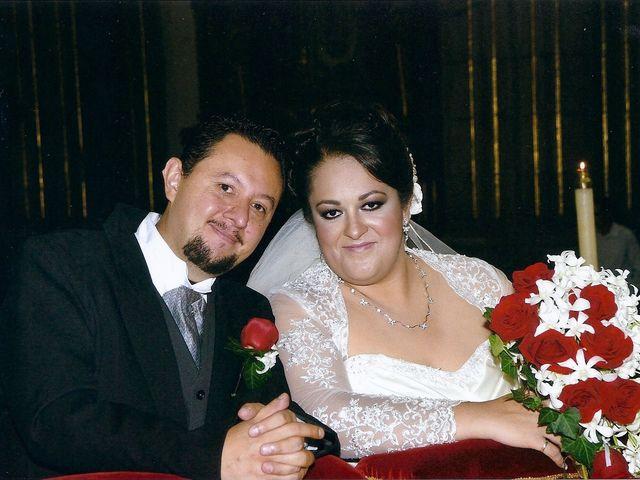 La boda de Sergio y Paloma