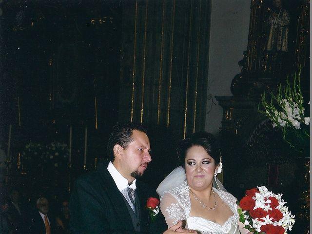 La boda de Paloma y Sergio en Coyoacán, Ciudad de México 46