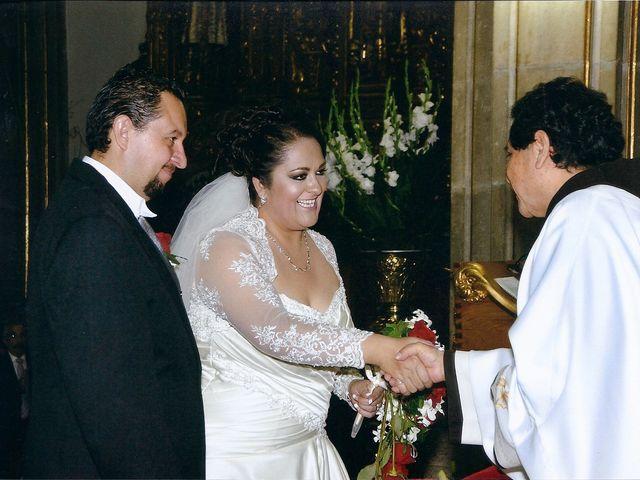 La boda de Paloma y Sergio en Coyoacán, Ciudad de México 47