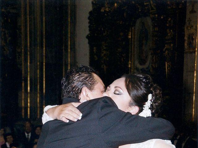 La boda de Paloma y Sergio en Coyoacán, Ciudad de México 48