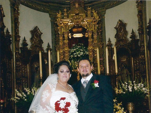 La boda de Paloma y Sergio en Coyoacán, Ciudad de México 1