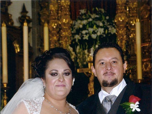 La boda de Paloma y Sergio en Coyoacán, Ciudad de México 49