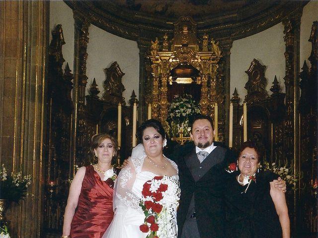 La boda de Paloma y Sergio en Coyoacán, Ciudad de México 50