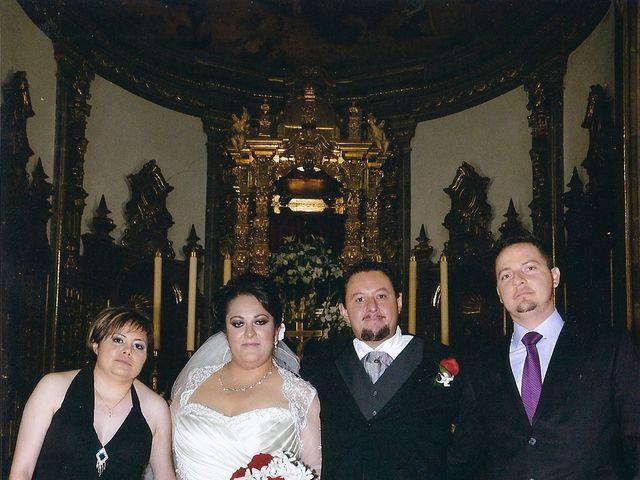 La boda de Paloma y Sergio en Coyoacán, Ciudad de México 51