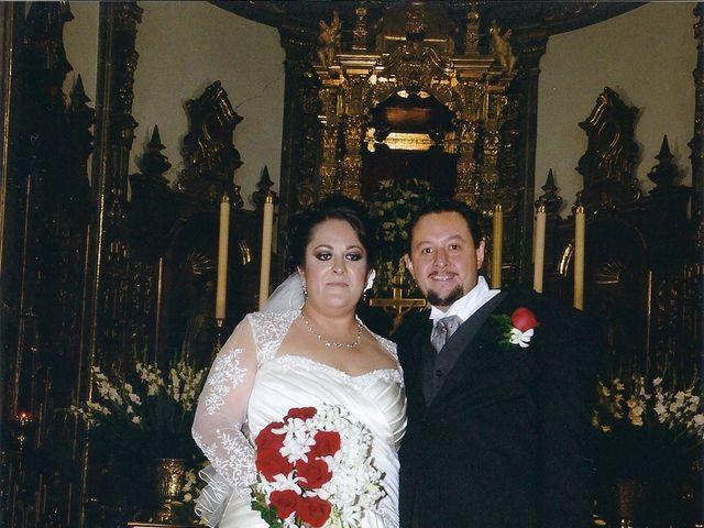 La boda de Paloma y Sergio en Coyoacán, Ciudad de México 52