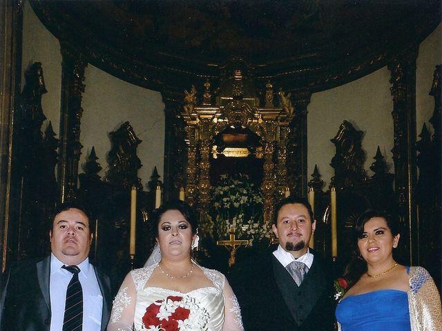 La boda de Paloma y Sergio en Coyoacán, Ciudad de México 54
