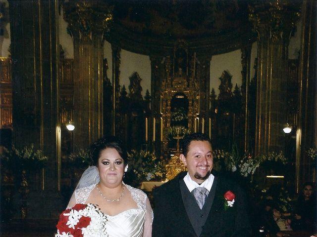 La boda de Paloma y Sergio en Coyoacán, Ciudad de México 56