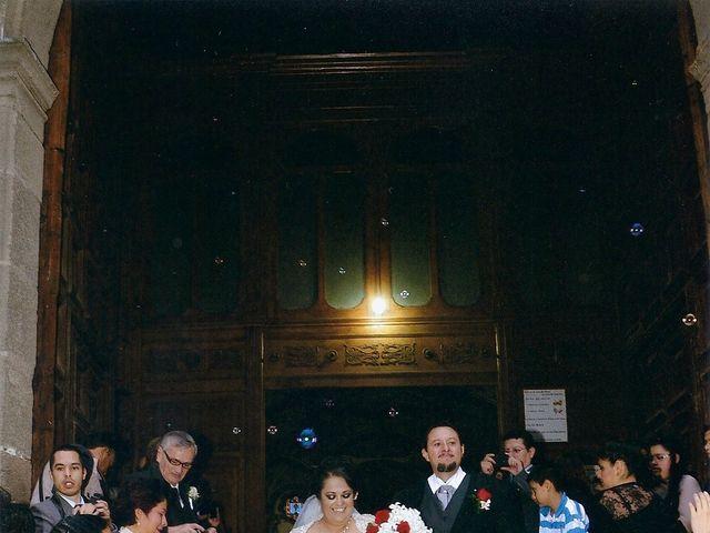 La boda de Paloma y Sergio en Coyoacán, Ciudad de México 2