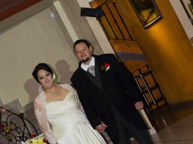 La boda de Paloma y Sergio en Coyoacán, Ciudad de México 62