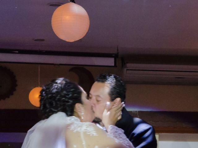 La boda de Paloma y Sergio en Coyoacán, Ciudad de México 64