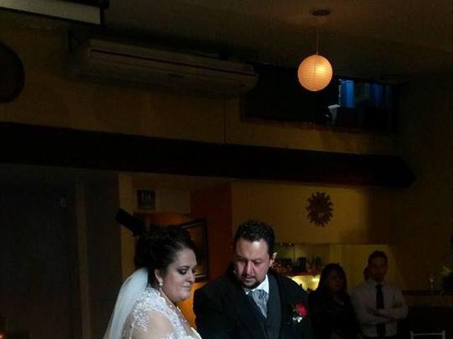 La boda de Paloma y Sergio en Coyoacán, Ciudad de México 69