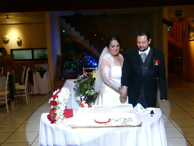 La boda de Paloma y Sergio en Coyoacán, Ciudad de México 70