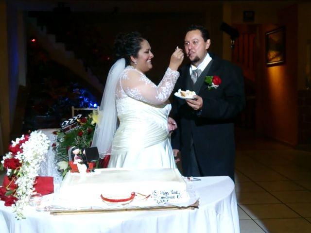 La boda de Paloma y Sergio en Coyoacán, Ciudad de México 71