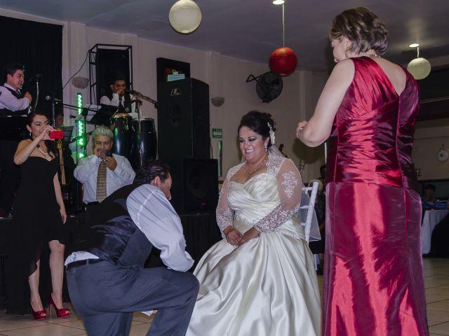La boda de Paloma y Sergio en Coyoacán, Ciudad de México 74