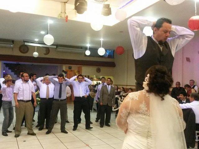 La boda de Paloma y Sergio en Coyoacán, Ciudad de México 78