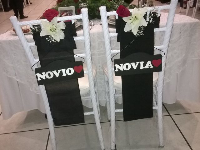 La boda de Paloma y Sergio en Coyoacán, Ciudad de México 83