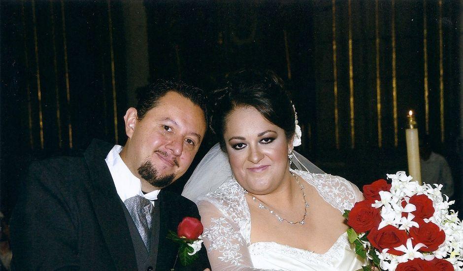 La boda de Paloma y Sergio en Coyoacán, Ciudad de México