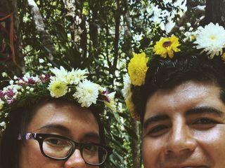 La boda de Nancy y Jonathan 3