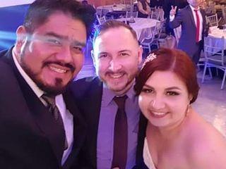 La boda de Daniela y Jesús 2