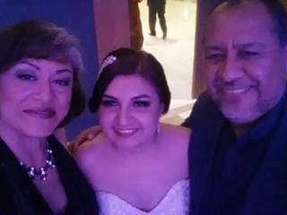 La boda de Daniela y Jesús 3
