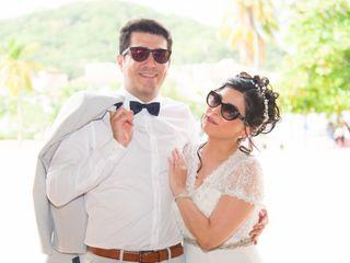 La boda de Niva y Ernesto 1