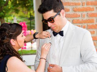 La boda de Niva y Ernesto 3