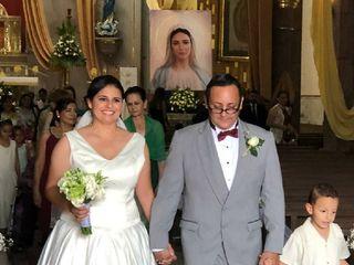 La boda de Ketzal y Luis 2