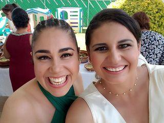 La boda de Ketzal y Luis 3