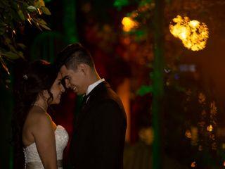 La boda de Lucía  y Iván