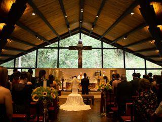 La boda de Lucía  y Iván  3