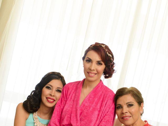 La boda de Orlando y Nancy en Mazatlán, Sinaloa 4