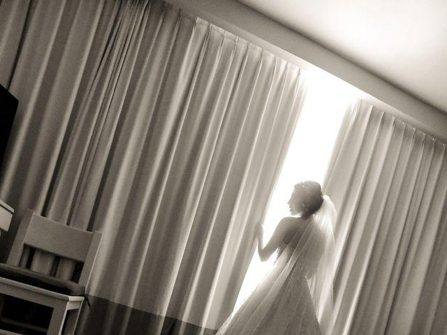 La boda de Orlando y Nancy en Mazatlán, Sinaloa 5