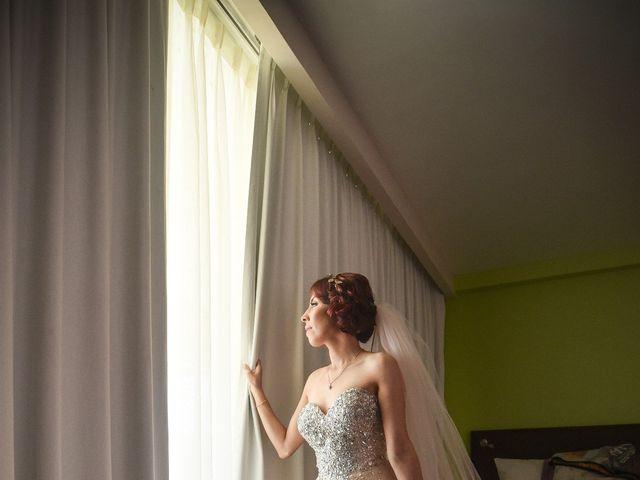 La boda de Orlando y Nancy en Mazatlán, Sinaloa 6