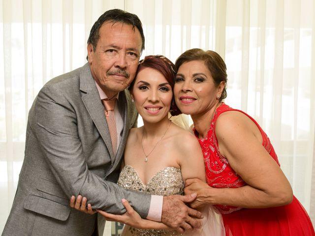 La boda de Orlando y Nancy en Mazatlán, Sinaloa 8