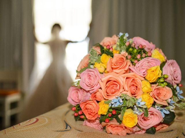 La boda de Orlando y Nancy en Mazatlán, Sinaloa 9