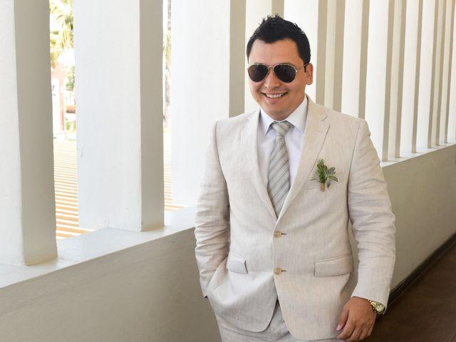 La boda de Orlando y Nancy en Mazatlán, Sinaloa 13