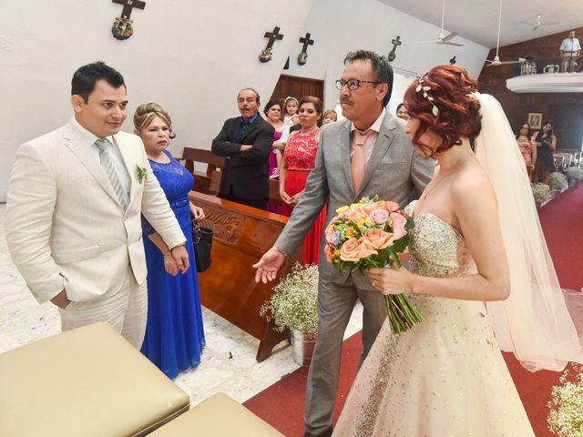 La boda de Orlando y Nancy en Mazatlán, Sinaloa 14