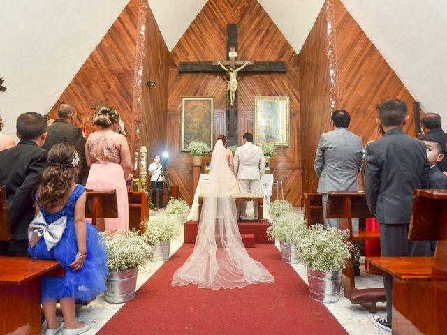 La boda de Orlando y Nancy en Mazatlán, Sinaloa 15