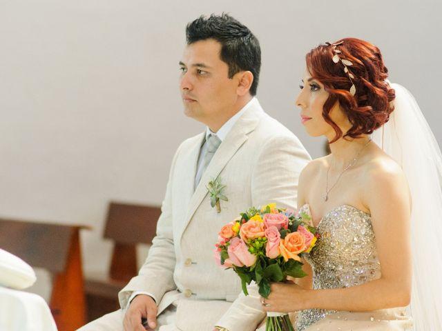 La boda de Orlando y Nancy en Mazatlán, Sinaloa 16