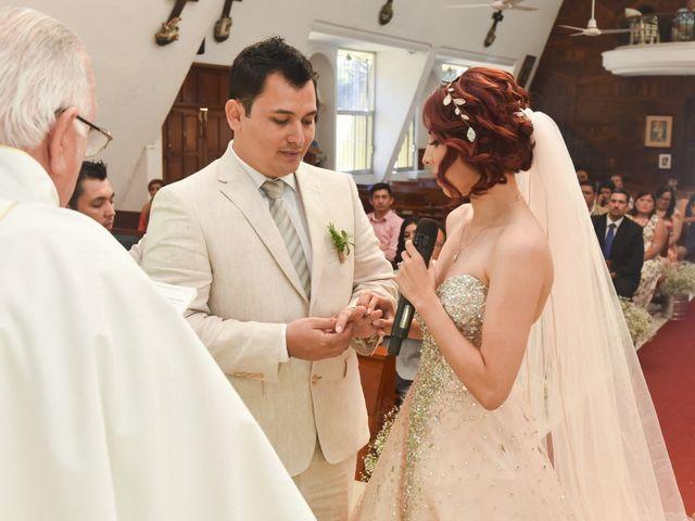 La boda de Orlando y Nancy en Mazatlán, Sinaloa 18