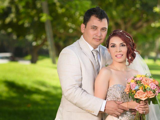 La boda de Orlando y Nancy en Mazatlán, Sinaloa 21