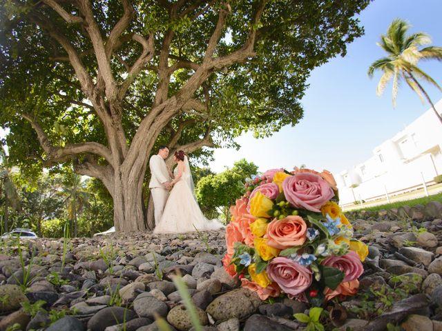 La boda de Orlando y Nancy en Mazatlán, Sinaloa 23