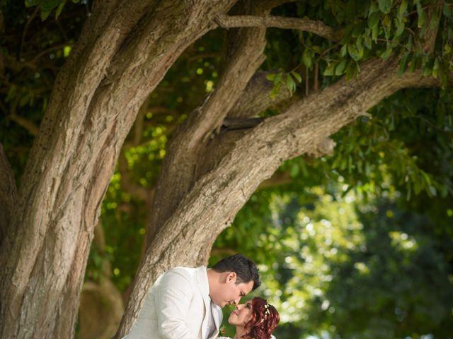 La boda de Orlando y Nancy en Mazatlán, Sinaloa 24