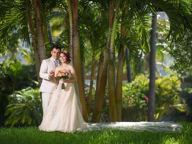 La boda de Orlando y Nancy en Mazatlán, Sinaloa 25