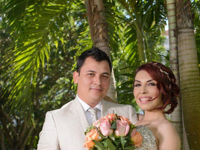 La boda de Orlando y Nancy en Mazatlán, Sinaloa 26