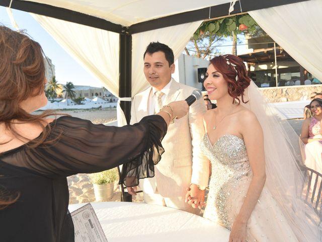 La boda de Orlando y Nancy en Mazatlán, Sinaloa 27