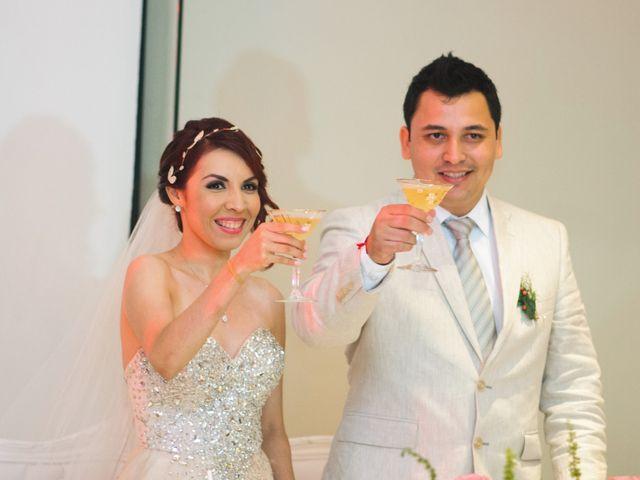 La boda de Orlando y Nancy en Mazatlán, Sinaloa 32