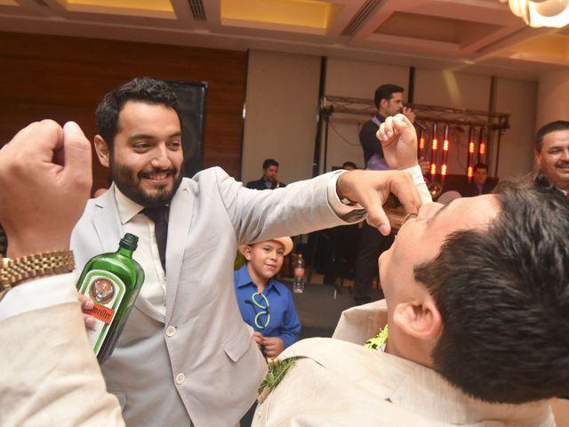 La boda de Orlando y Nancy en Mazatlán, Sinaloa 34