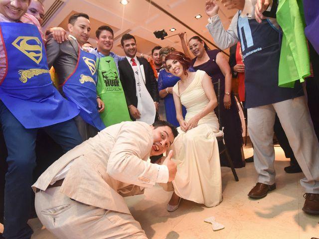 La boda de Orlando y Nancy en Mazatlán, Sinaloa 39