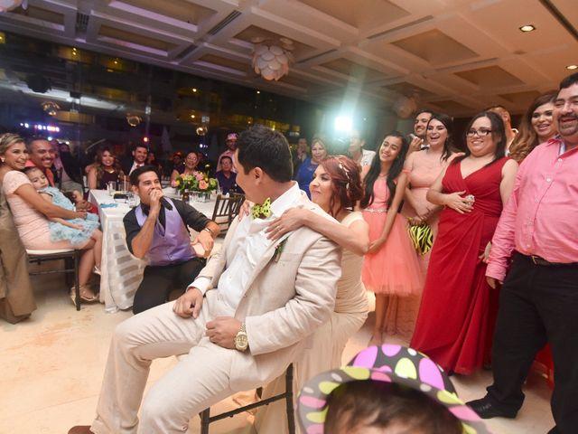 La boda de Orlando y Nancy en Mazatlán, Sinaloa 42